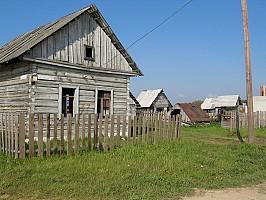 Площадка ликвидации чрезвычайных ситуаций в жилом секторе  сельской местности