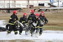 Group training 08-20.03.20