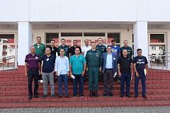 Group training 26-30.07.2021